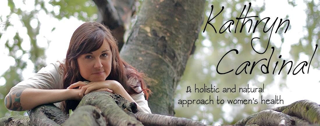 Kathryn Cardinal | Castor oil packs for fertility